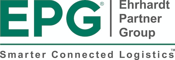 Logo of EPG – Ehrhardt Partner Group