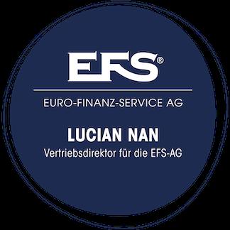 Logo of Euro Finanz Service AG
