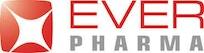 Logo of EVER Pharma Jena GmbH
