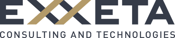 Logo of EXXETA
