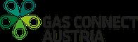 Logo of Gas Connect Austria