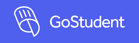 Logo of GoStudent GmbH