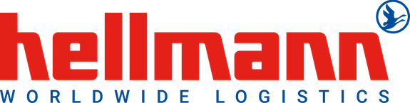 Logo of Hellmann Worldwide Logistics