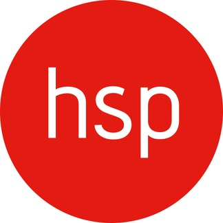 Logo of hsp DIE FUNDRAISER GmbH