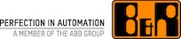 Logo of B&R Industrial Automation