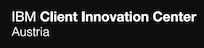 Logo of IBM Client Innovation Center