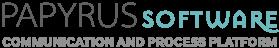 Logo of ISIS Papyrus Europe AG