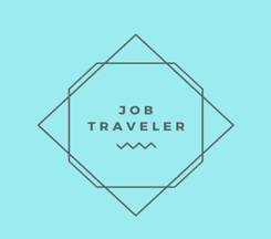 Logo of Job Traveler