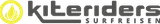 Logo of Kiteriders Travel