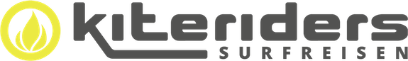 Logo of Kiteriders Travel