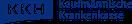 Logo of KKH - Kaufmännische Krankenkasse