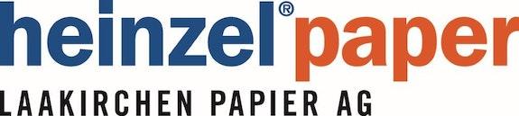 Logo of Laakirchen Papier AG