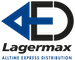 Logo of Lagermax AED GmbH