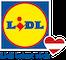 Logo of Lidl Österreich