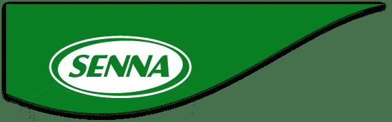 Logo of SENNA Nahrungsmittel