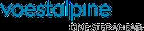 Logo of voestalpine