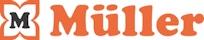 Logo of Müller Holding