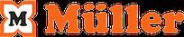 Logo of Müller