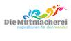 Logo of Die Mutmacherei