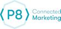 Logo of P8 Marketing
