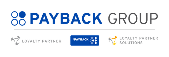 Logo of PAYBACK GmbH
