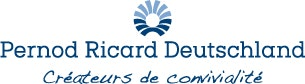 Logo of Pernod Ricard Deutschland
