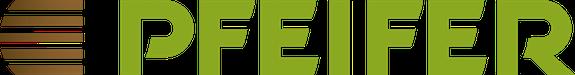 Logo of Pfeifer Holz