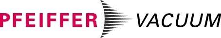 Logo of Pfeiffer Vacuum