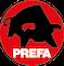 Logo of PREFA Aluminiumprodukte GmbH