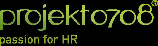 Logo of projekt0708 GmbH