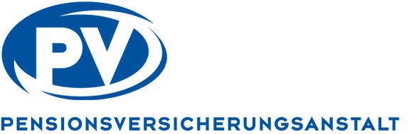 Logo of PENSIONSVERSICHERUNGSANSTALT