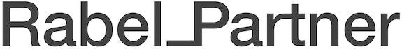 Logo of Rabel & Partner
