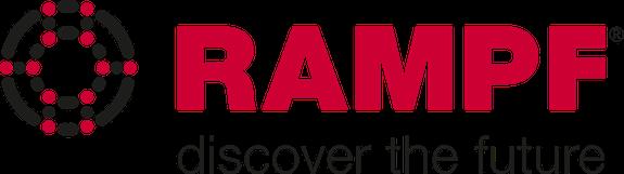 Logo of RAMPF Holding