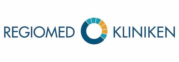 Logo of REGIOMED-KLINIKEN