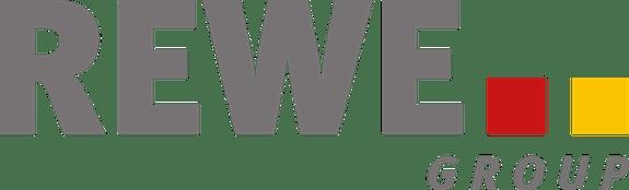 Logo of REWE Group Österreich
