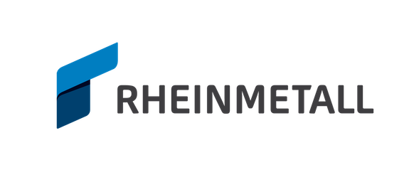 Logo of RHEINMETALL