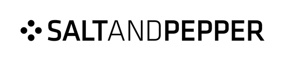 Logo of SALT AND PEPPER