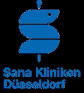 Logo of Sana Kliniken Düsseldorf
