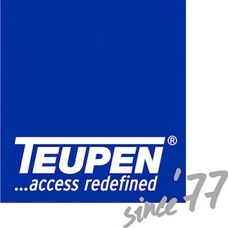 Logo of TEUPEN Maschinenbau GmbH