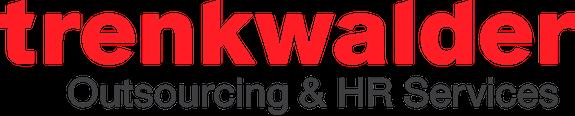 Logo of Trenkwalder Personaldienste GmbH