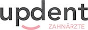 Logo of Updent Fachärzte für Zahnmedizin & Prophylaxe