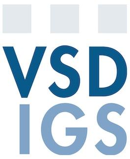 Logo of Verband der Schweizer Druckindustrie und Fachverband publishingNETWORK