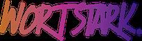 Logo of WORTSTARK consulting training fundraising GmbH