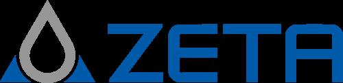 Logo of ZETA GmbH