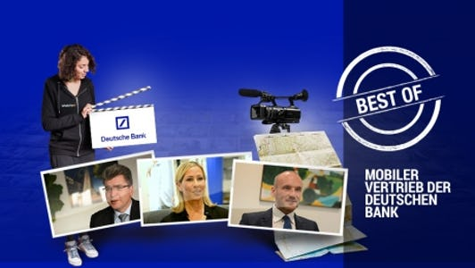 Best Of Deutsche Bank Vertrieb