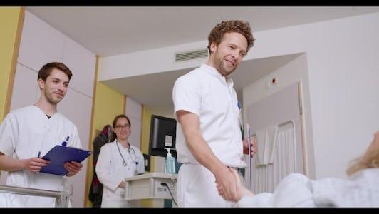 UKE – Karrierevideo Arzt