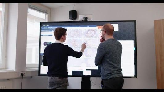 UKE Karrierevideo – Forscher