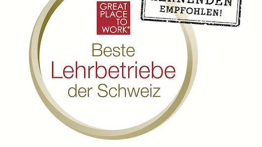 Great Place to Work® Switzerland