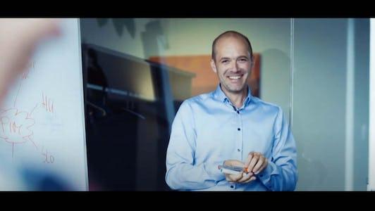 Arbeiten bei Haberkorn - Markus Drissner: Leiter Prozess- und Qualitätsmanagement